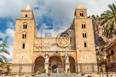 Kathedrale in Cefalu