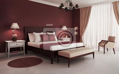Kronleuchter Für Schlafzimmer ~ Luxuriöse schlafzimmer design ideen mit stil