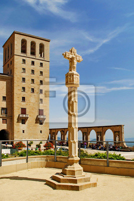 Kloster von Montserrat