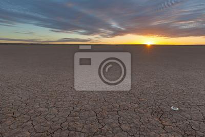 Koopan Sonnenuntergang