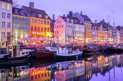 Kopenhagen, Dänemark.