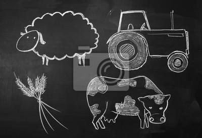 Landwirtschaft Lessons