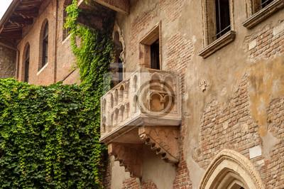 Liebe Balkon
