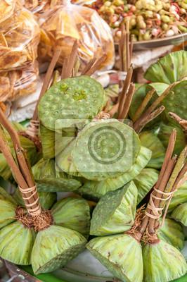 Lotus Roots
