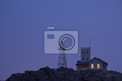Lüderitz Light house