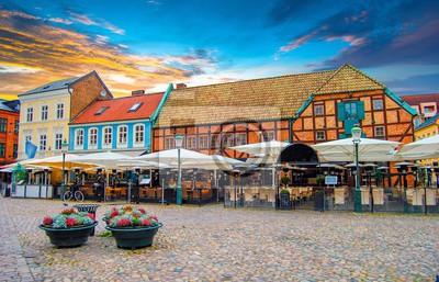 Malmö, Suède