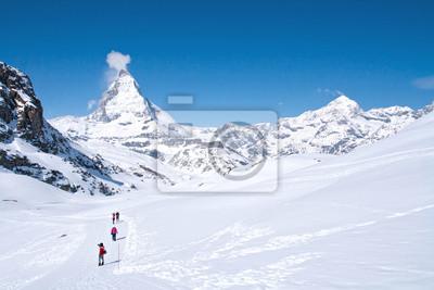 Matterhorn Peak Schweiz