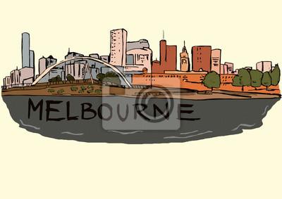 Melbourne Jahrgang