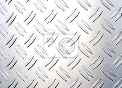 Metallic-Textur