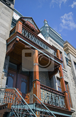 Montreal Luxuswohnung
