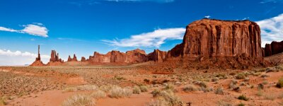 Poster Monument Valley 02