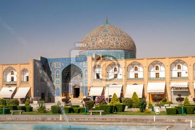 Moschee Sheikh Lotfollah - Esfahan