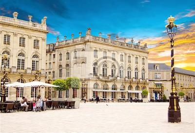 Nancy, Lothringen, Frankreich