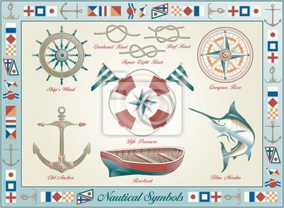 nautische Symbol