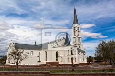 Niederländisch-Reformierten Kirche in Aberdeen mit dem höchsten Kirchturm SA