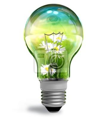Poster Ökologisches Konzept