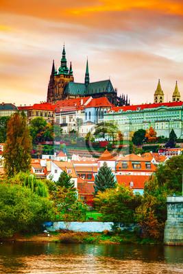 Old Prague Stadtübersicht