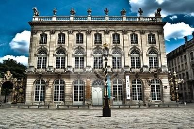 Opéra national de Lorraine Place Stanislas Nancy à HDR