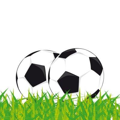 Poster pallone