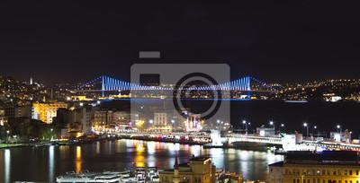 Panorama Istanbul anzeigen