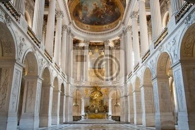 Paris Versailles Ballroom