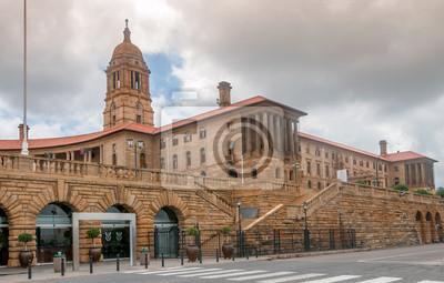 Parlament in Pretoria