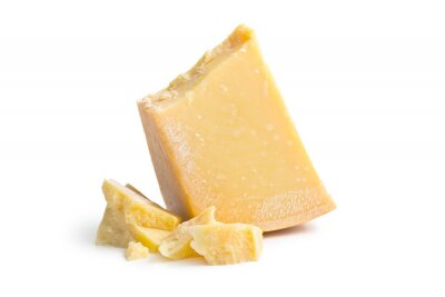 Poster Parmesan Käse
