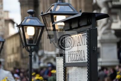 Piazza della Signoria, Florenz