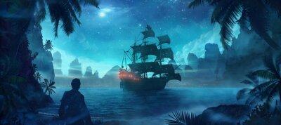 Poster Pirat