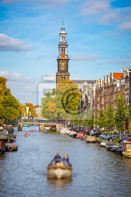 Prinsengracht in Amsterdam