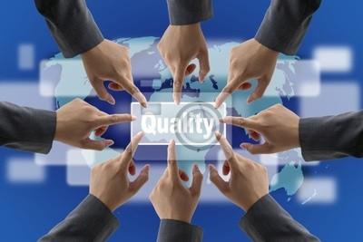 Qualitätskonzept