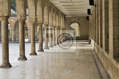 Sanliurfa, Moschee