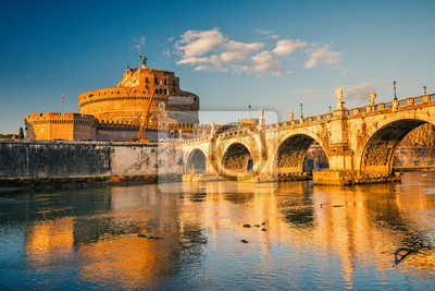 Sant'Angelo Festung, Rom