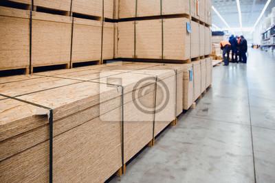 Schnittholz Trockenbau Dvp Spanplatte Regal Mit Baustoffen