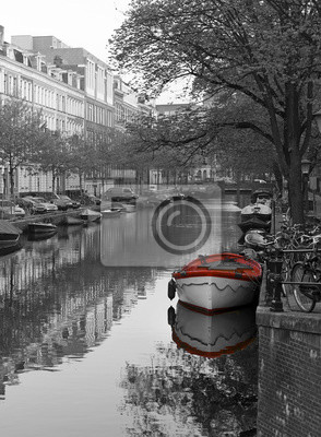 Schwarz und Rot Amsterdam