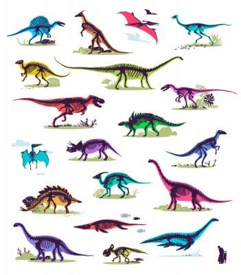 farbige dinosaurier bilder zum ausdrucken - kostenlos zum