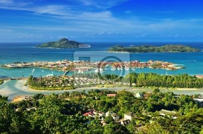 Seychellen-Inseln