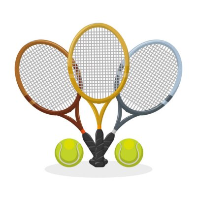 Poster Sport-Symbol-Design