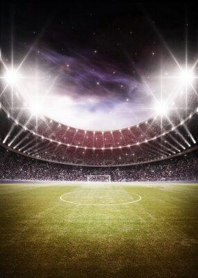 Poster Stadion