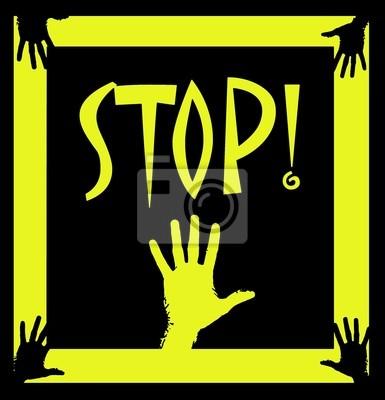 Stop! Giallo