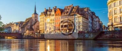 Straßburg, Elsass, Frankreich
