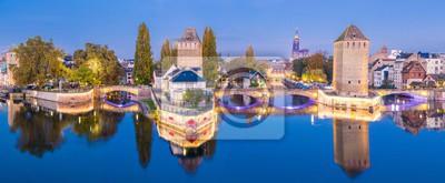 Straßburg im Elsass, Frankreich