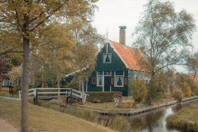 Suburban Netherlands / Amsterdam house