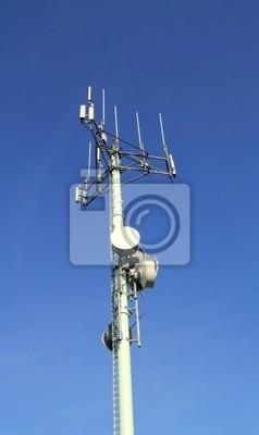 Telekommunikations-Antenne