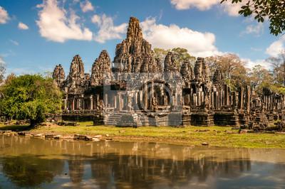 Tempel der Wasser