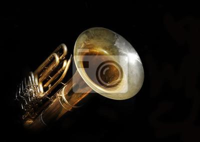 Tuba - Blasinstrument