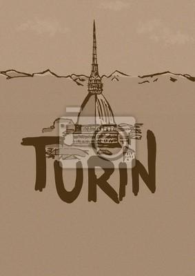 Turin vintage