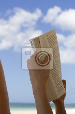 Urlaub Lesung