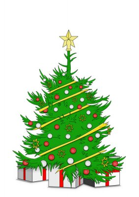 Weihnachtsbaum Tannenbaum.Poster Weihnachtsbaum Tannenbaum