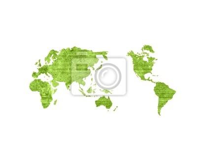 Weltkarte Texturen und Hintergründe